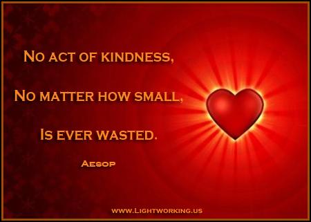 Kindness450